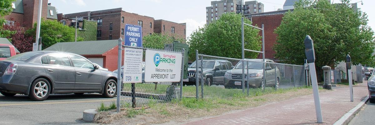 Springfield Parking Authority