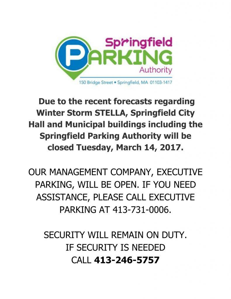 City closing sign 3-14-17-1